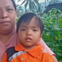 Apadrina Febrian (Indonesia)