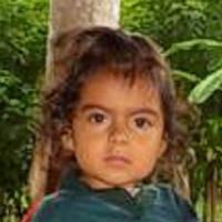 Adozione a distanza: Brianna (Perù)