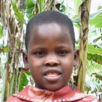 Apadrina Rebeca (Tanzania)