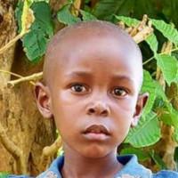 Apadrina Prisca (Tanzania)