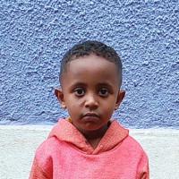 Adozione a distanza: Isaac (Etiopia)