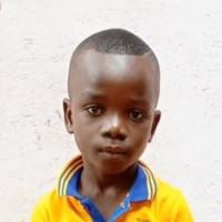 Adozione a distanza: Jean (Togo)