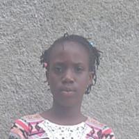 Sponsor Chedssa Berge Naydin (Haiti)