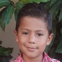 Apadrina Jose (Honduras)