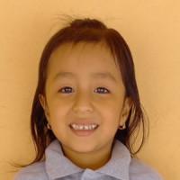 Adozione a distanza: Daylin (Guatemala)