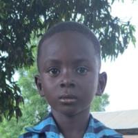 Adozione a distanza: Caleb (Ghana)