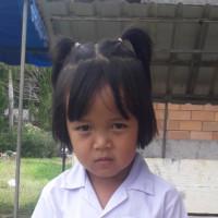 Apadrina Jeena (Tailandia)