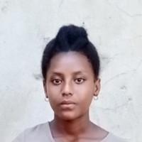 Adozione a distanza: Hirut (Etiopia)