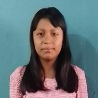 Apadrina Fanny (Honduras)