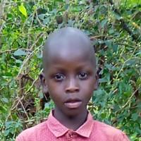 Apadrina Kim Gift (Uganda)