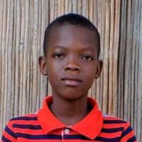 Adozione a distanza: Amour (Togo)
