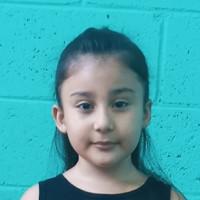 Adozione a distanza: Rebeca (El Salvador)