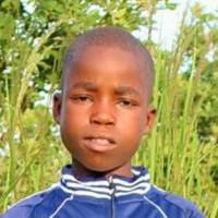 Adozione a distanza: Jovin (Tanzania)
