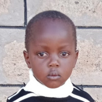 Adozione a distanza: Shyanne (Kenya)