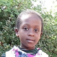 Adozione a distanza: Patience Mwende (Kenya)