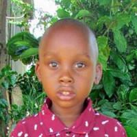 Adozione a distanza: Goodluck (Tanzania)