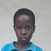 Apadrina Ferdinand (Togo)