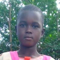 Adozione a distanza: Natalina (Uganda)