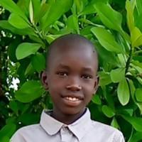 Adozione a distanza: Denis (Uganda)