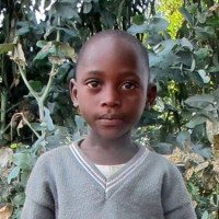 Adozione a distanza: Irakoze (Ruanda)