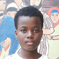 Apadrina Ruby (Ghana)