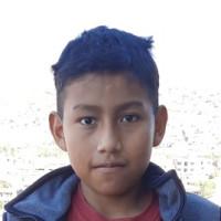 Adozione a distanza: Roland (Bolivia)