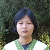 Adozione a distanza: Jidapha (Thailand)