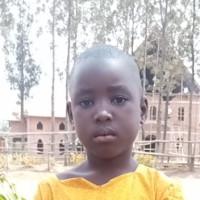 Adozione a distanza: Dorcas (Ruanda)