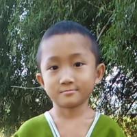 Adozione a distanza: Apitharn (Thailand)