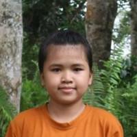 Adozione a distanza: Cilla (Indonesia)