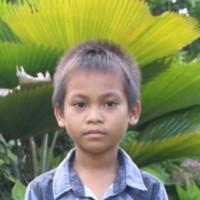 Adozione a distanza: Misa (Indonesia)