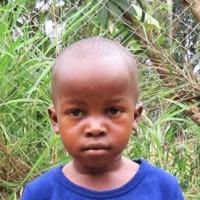 Adozione a distanza: Erick (Tanzania)