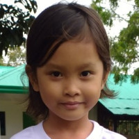 Adozione a distanza: Daine (Filippine)