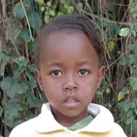 Adozione a distanza: Wairimu (Kenya)