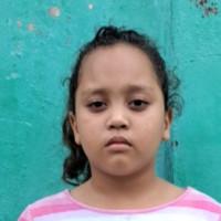 Apadrina Emeli (Nicaragua)