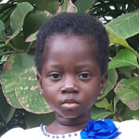 Adozione a distanza: Mawuenya (Ghana)
