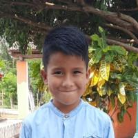 Adozione a distanza: Adolfo (Messico)