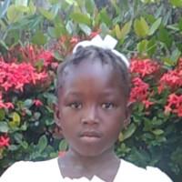 Adozione a distanza: Mickaella (Haiti)
