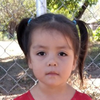 Apadrina Marlyn (El Salvador)