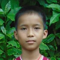 Apadrina Pipat (Tailandia)