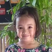 Adozione a distanza: Xia (Filippine)