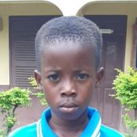 Adozione a distanza: Aunti Ama (Ghana)
