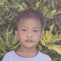 Apadrina Chad (Filipinas)