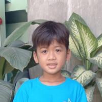 Adozione a distanza: Patrick (Filippine)