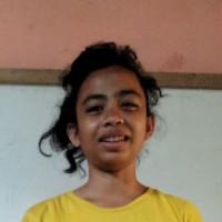 Apadrina Yessi (Indonesia)