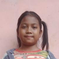 Adozione a distanza: Laura (Indonesia)