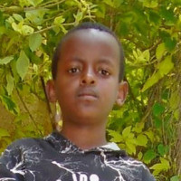 Adozione a distanza: Emran (Etiopia)