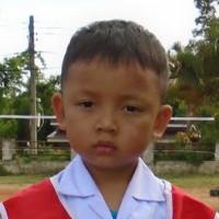 Adozione a distanza: Talorpla (Tailandia)
