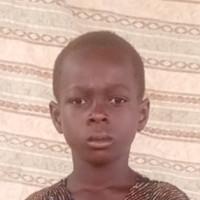Adozione a distanza: Romuald (Burkina Faso)