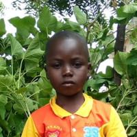 Adozione a distanza: Yamine (Burkina Faso)